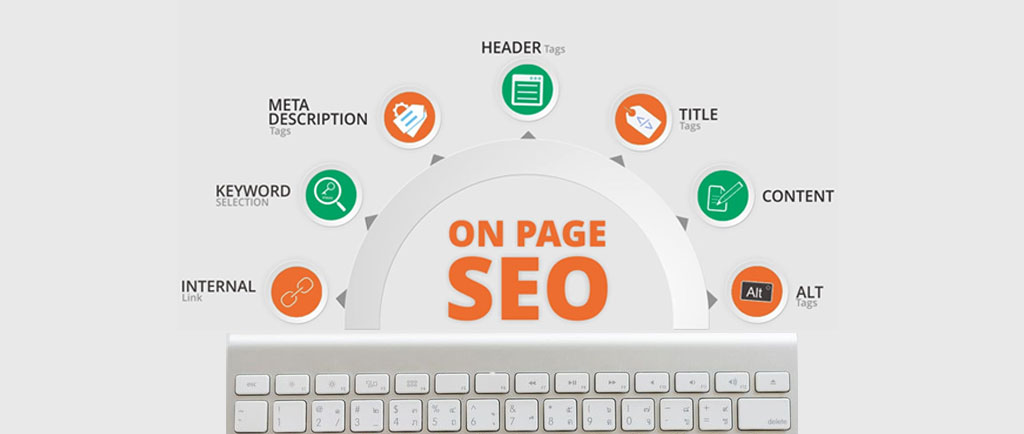 Best On-Page SEO Promotion Company in Madurai