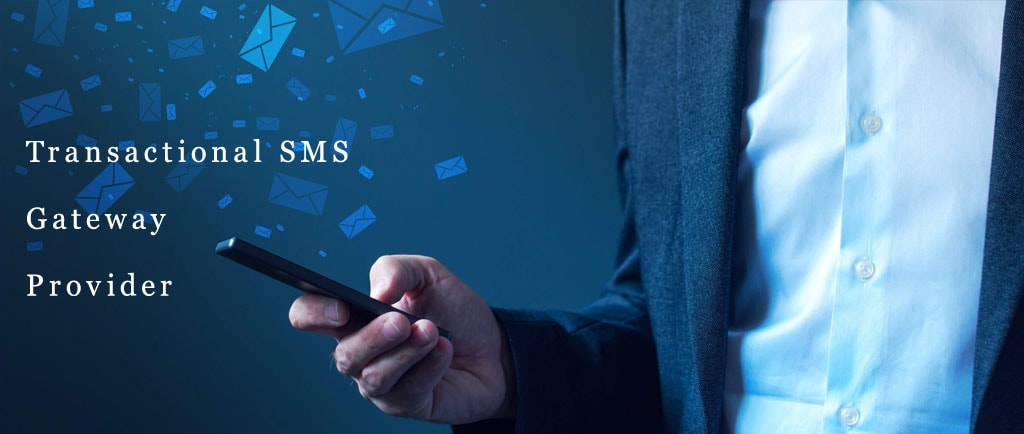 Transactional SMS Gateway Integration Company in Madurai